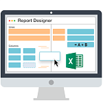 Report Designer for Bitrix24
